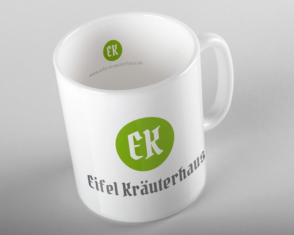 EIFEL KRÄUTERHAUS // CD