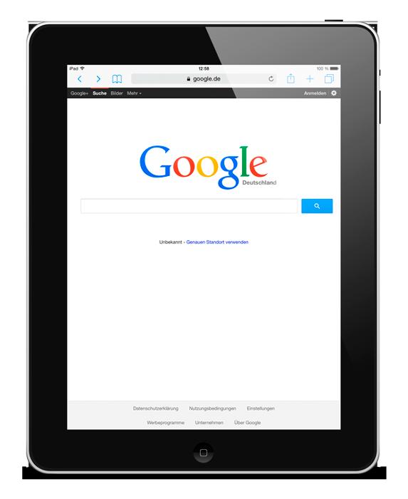 IPad-Google-Onlinemarketing_